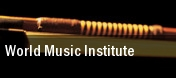 World Music Institute tickets