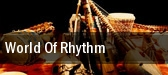 World Of Rhythm Des Moines Civic Center tickets