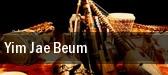 Yim Jae Beum Seattle tickets