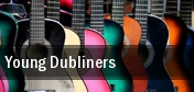 Young Dubliners Petaluma tickets
