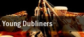 Young Dubliners Santa Ana tickets