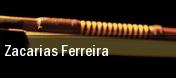 Zacarias Ferreira Ballys Casino tickets