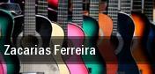 Zacarias Ferreira Wonderland Ballroom tickets