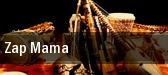 Zap Mama Los Angeles tickets