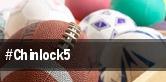 #Chinlock5 tickets
