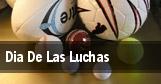 Dia De Las Luchas tickets