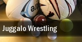 Juggalo Wrestling tickets