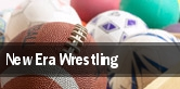 New Era Wrestling tickets