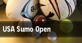 USA Sumo Open tickets