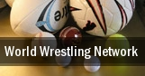 World Wrestling Network tickets
