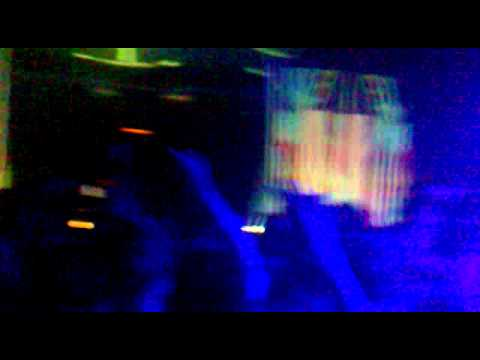 Paul Van Dyk Spins Pacha On Acid @ City Edinburgh Nightclub!!