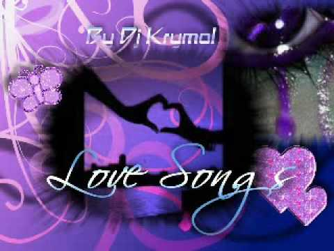 My Favorite R&B Love Songs Collection Part. 2 (by Dj Krymol)