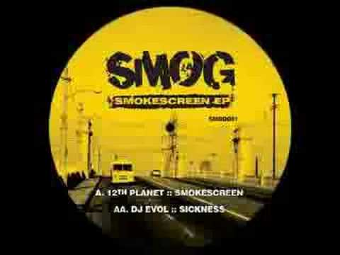 12th Planet - Smokescreen