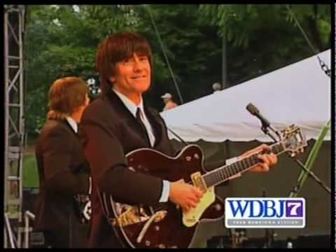 1964 The Tribute: Twist & Shout @ `08 Festival in the Park