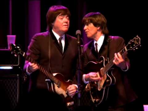 Twist and Shout, 1964 The Tribute
