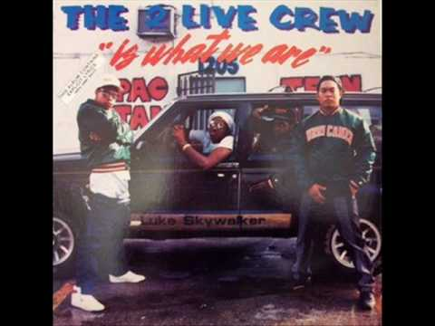 2 Live Crew - 2 Live Is What We Are...(Word)