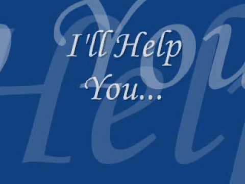I`m Here Without You Baby - Lyrics