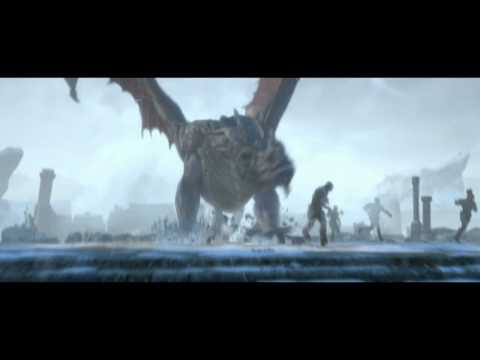 "30 Seconds to Mars ""This Is War"" ABSOLUTExclusive from Dragon Age: Origins!"