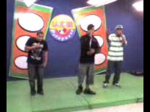 Rap Dom 3DR Quien Soy !