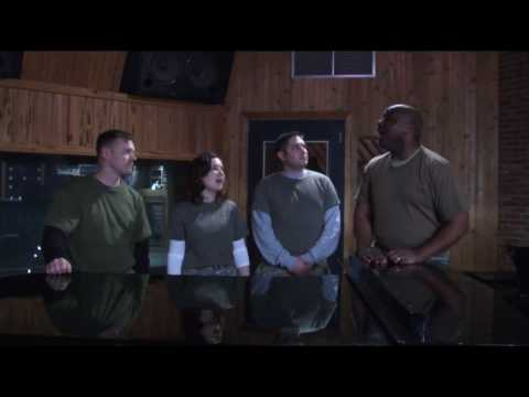 4TROOPS - For Freedom Audition