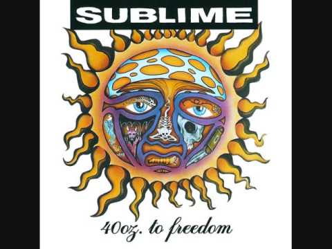 Sublime - Get Out! (Banned 40 Oz. Version)