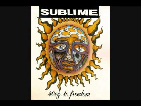 Sublime- New Thrash