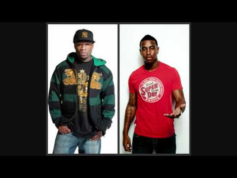 Jeremih Feat. 50 Cent - Down On Me ( HQ + WITH LYRICS)