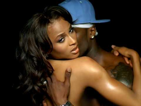 Ciara Featuring 50 Cent - Can`t Leave `Em Alone ft. 50 Cent