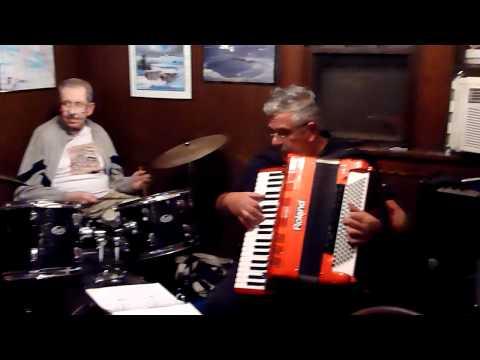 Vic Murn - I`ll Have A Blue Christmas - John Martin`s Tap