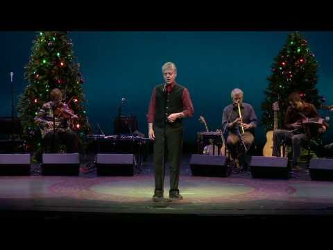 """A Christmas Childhood"" by Patrick Kavanagh; ""The Wexford Carol"" (HD)"