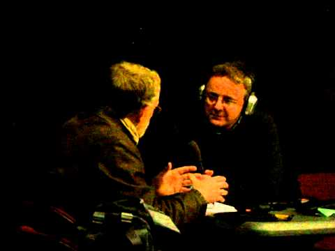 Bruce MacGregor interviews Brian O` Donovan