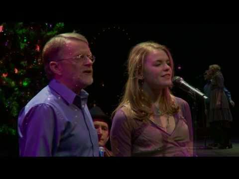 """Connemara Lullaby"" sung by Fionnuala O`Donovan, Christmas Celtic Sojourn 2009 [HD]"