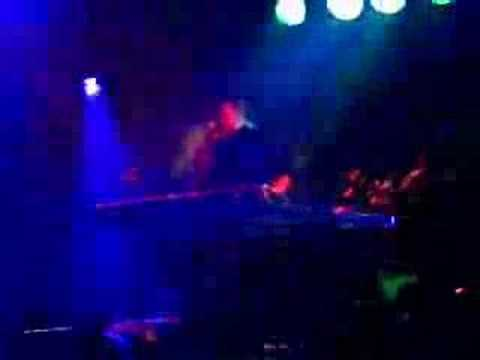 A flock of seagulls - Space age love song (Lima,01jun2007)