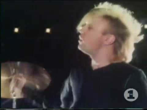Space Age Love Song - A Flock Of Seagulls