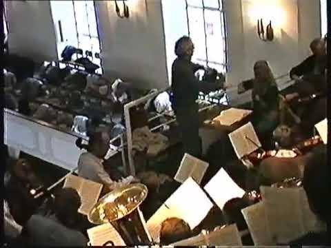 J. Brahms: Probe Rehearsal 2 - Ein deutsches Requiem Wupperfeld Winfried Pesch