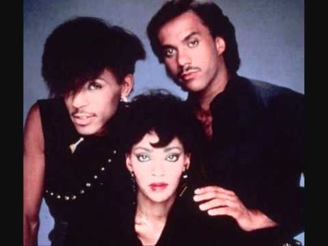 Shalamar - A Night To Remember (Official song Hd, Hq) Cd-rip
