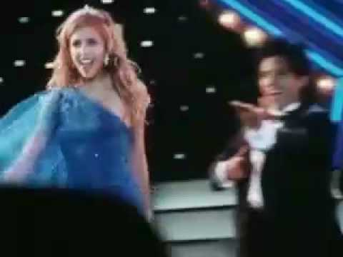Sharpay vs Tiara (A Night to Remember Showdown) HSM3 [HQ]