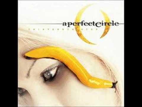 08. Crimes - A Perfect Circle