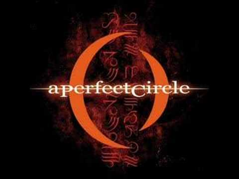 10. Brena - A Perfect Circle