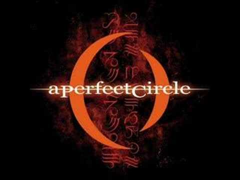 3. Rose - A perfect circle