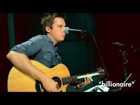 A Rocket To The Moon: Billionaire (COVER)