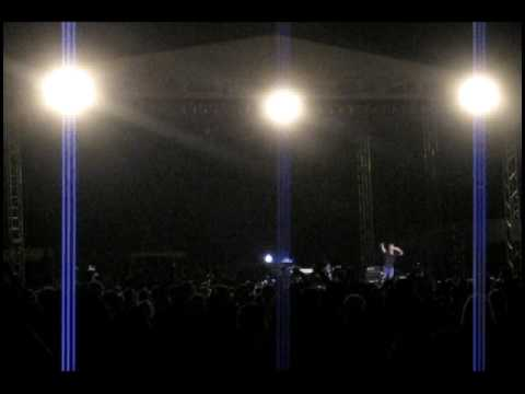 Huey Lewis and the News - The Power of Love - A Taste of Pinellas 2010