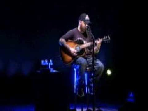 Aaron Lewis - Please (Live @ Mohegan Sun)