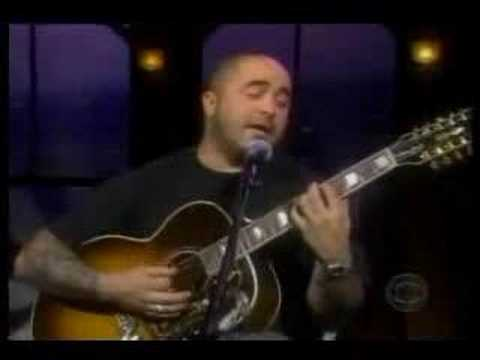 Aaron Lewis - Right Here