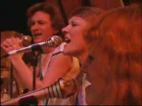 ABBA - Gimme Gimme Gimme(live in Wembley, 1979)