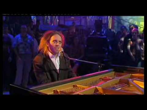 Tim Minchin : `If You Really Loved Me` - music video