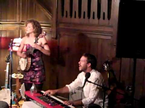 City of Refuge - Abigail Washburn & Kai Welch