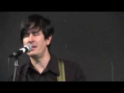 the Mountain Goats - Live At Amoeba (part 4)