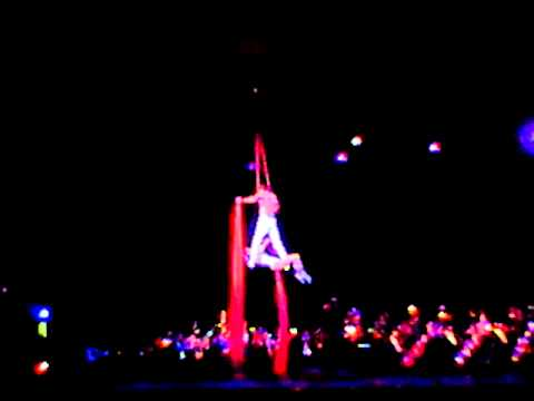 Cirque de la Symphonie - Acadiana Symphony Orchestra