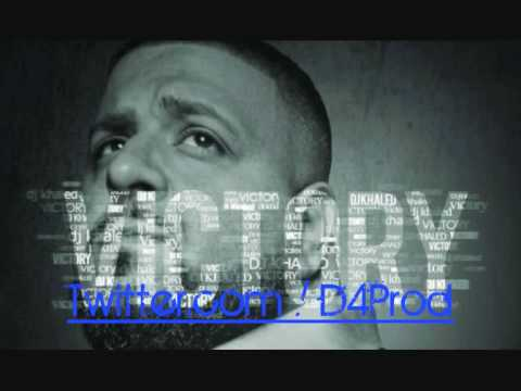 DJ Khaled Ft. Ludacris, Snoop Dogg, Rick Ross & T-Pain - All I Do Is Win